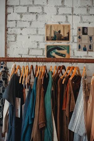 ASDA's Clothes Recycling Scheme