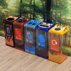 Novelty Animal Fun Bins - Available in 5 Animals
