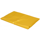 Yellow Heavy Duty Recycling Bin Liners (Sold in Boxes of 200)
