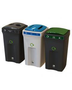 100 Litre Envirobin Recycling Bins