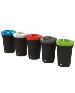 Arena Envirobin Stacking Recycling Bin 95 Litres