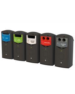 Envirobank Recycling Bins 140 Litre