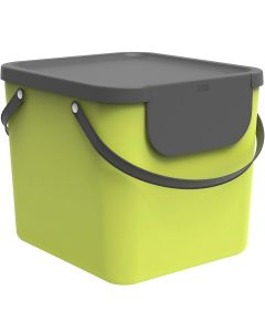 Square Stackable 40 Litre Container - Available in 5 Colours