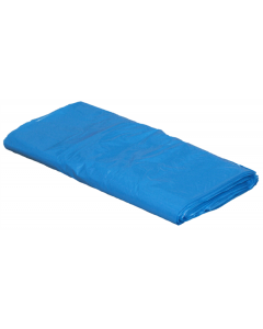 Blue Heavy Duty Recycling Bin Liners (Sold in Boxes of 200)