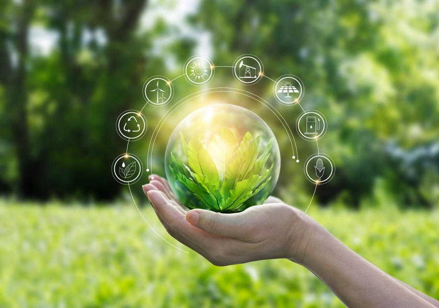 Brits Resolve to Live More Sustainably