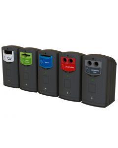 Envirobank Recycling Bins 240 Litre
