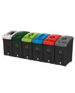 Mini Recycling Bin 55 Litres