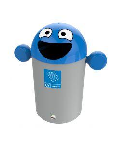 Best Buddy Recycling Bin 84 Litres