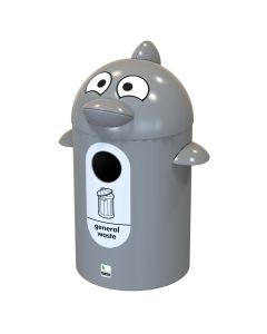 Dolphin Buddy Recycling Bin 55 Litres