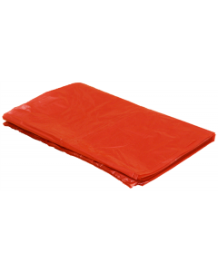 Red Heavy Duty Recycling Bin Liners (Sold in Boxes of 200)