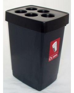 Streamline Recycling Bin 60 Litres