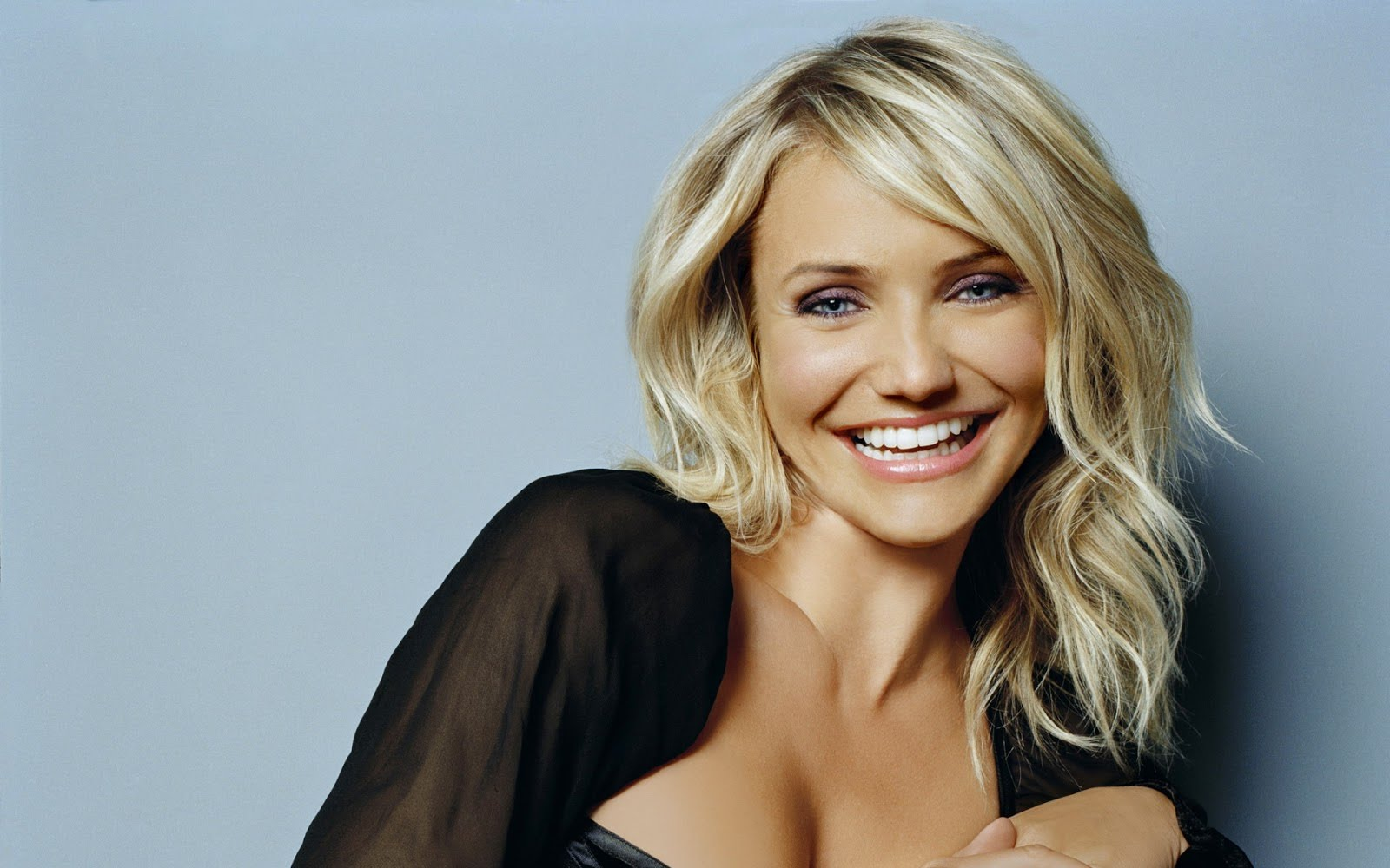 Celebrity Cameron Diaz nude photos 2019