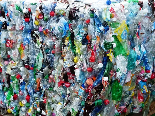 pet plastics
