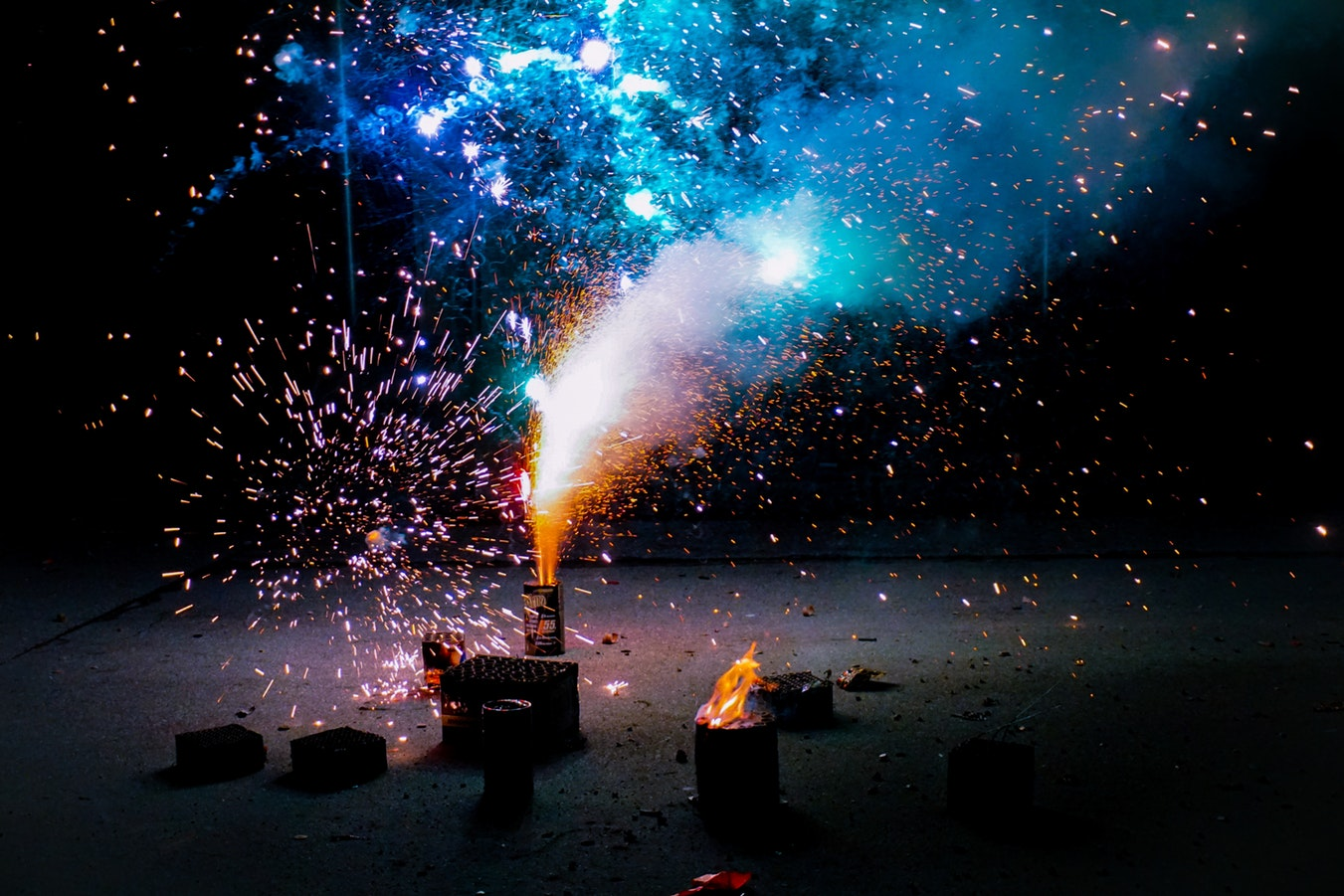 Can Fireworks Be Recycled