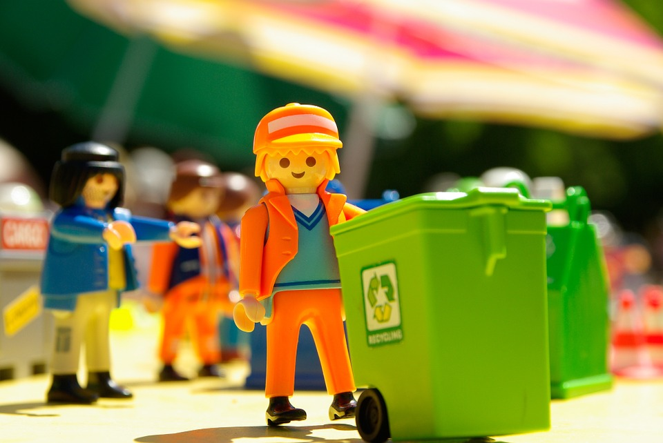 Recycling Green Projects For School Students Fun Ideas To